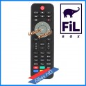 Filbox HD Uydu Kumanda Humax
