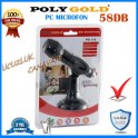 Polygold PG 110 Pc Mikrofon