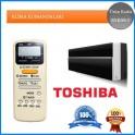 Toshiba Klima Kumanda