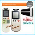 Fujitsu Siemens Klima Kumanda