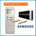 Samsung Klima Kumandası Yeni Model