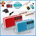 PLATOON PL-4392 SD/USB/FM SPEAKER