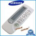 Samsung Klima Kumandası