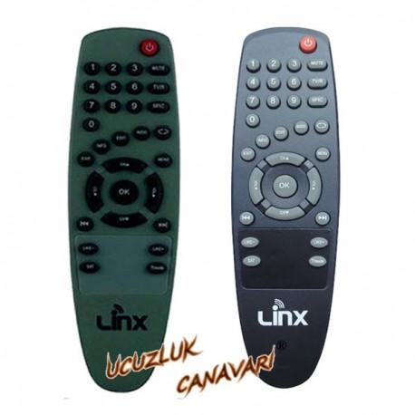Linx 1010-1011-1012-1020 Uydu Kumanda