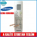Samsung Klima Kumanda