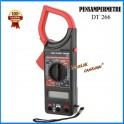 Pens Ampermetre Dijital DT-266