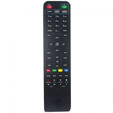 Next Minix Ve Hd serisi Uydu Kumanda