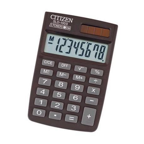 Citizen SLD-100 Hesap Makinası
