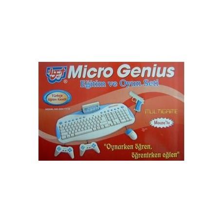 Micro Genius Mouselu Televizyon Atarisi
