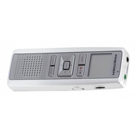 Premier PDR-6511 SES KAYIT CİHAZI