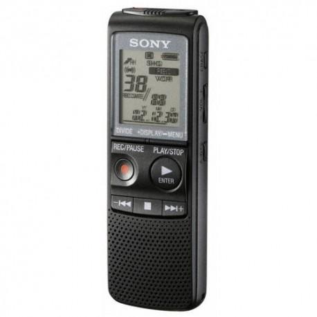 SONY ICD-PX720 1GB SES KAYIT CİHAZI 280 SAAT