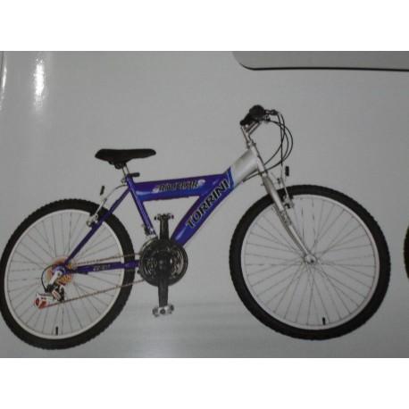 TUNCA Torrini RACEIXIR 24 jant Bisiklet NO:502