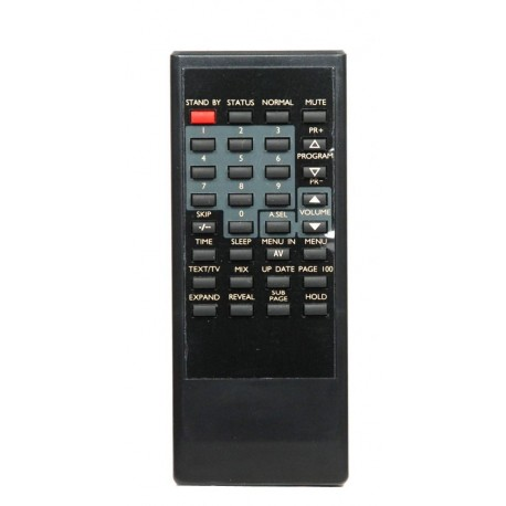 Profilo-Telefunken Mini Passlı TV KUMANDA