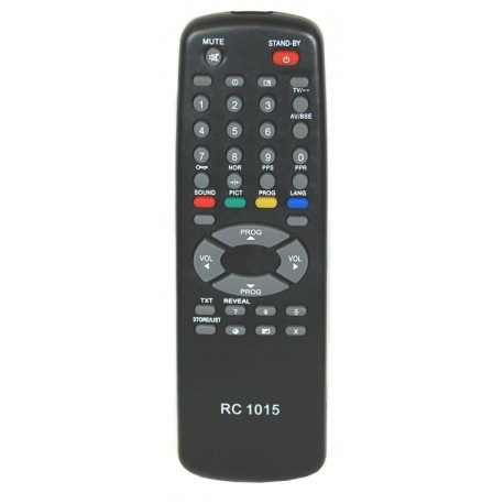 IMPER/ITT TV kumandasi