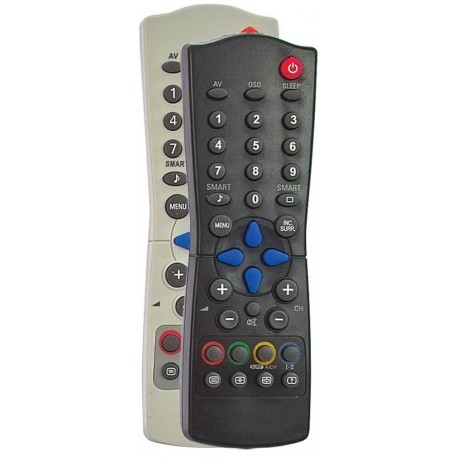 Philips TV kumandasi