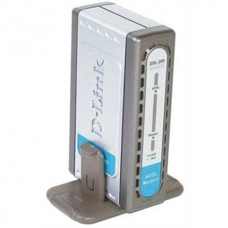 D-Link DSL 200 USB Modem