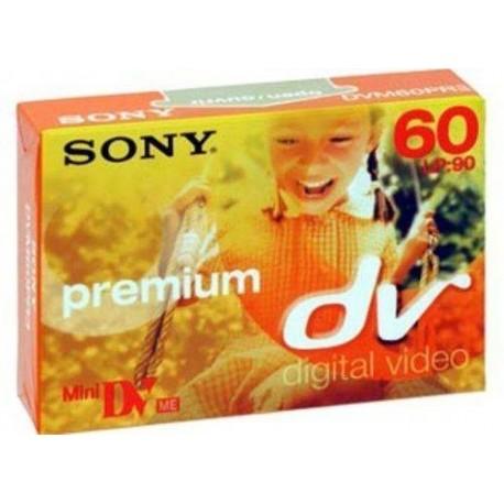 SONY Mini Dv Kamera Kaseti