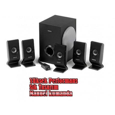 Creative A500 5+1 Ses Sistemi