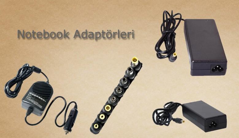 Notebook Adaptörleri